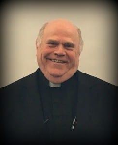 Rev. John Gossman