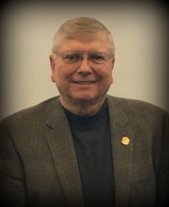 Gary Nyhus
