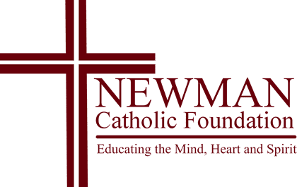 Newman Catholic Foundation Logo