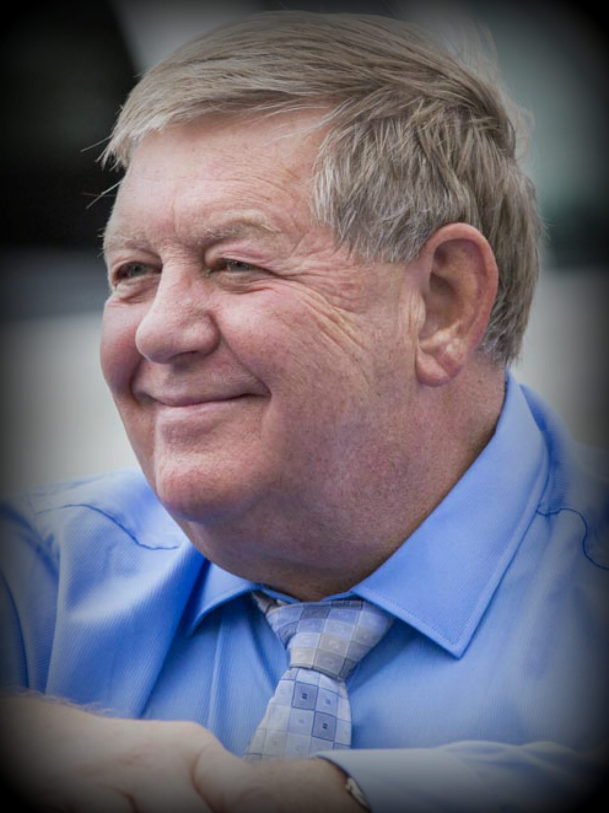Dennis Van Gorkom